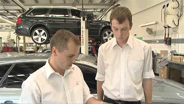 Automobile Supervisor Recruitment Services